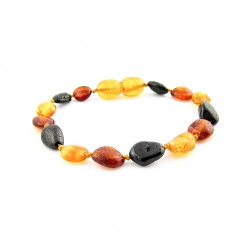 Amber Teething Bracelet 320