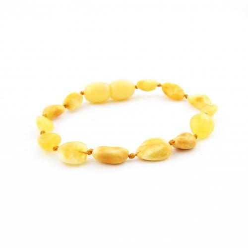 Teething Amber Bracelet 321