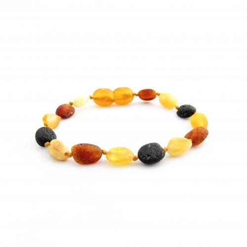 Amber Teething Bracelet 331