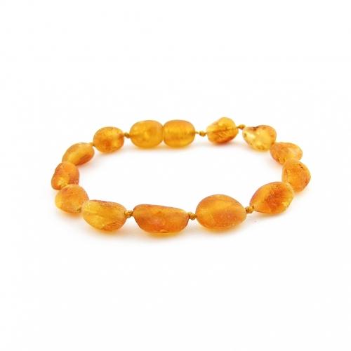 Amber Teething Bracelet 332