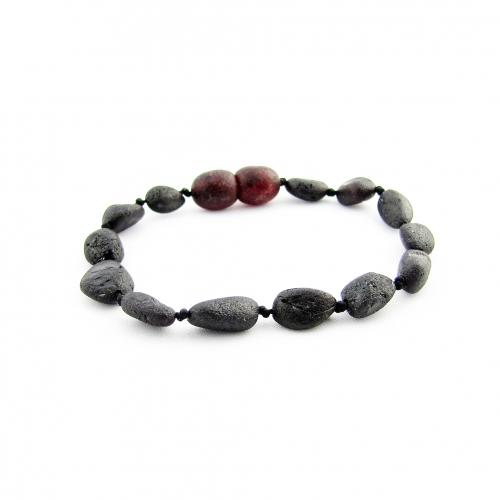 Amber Teething Bracelet 334