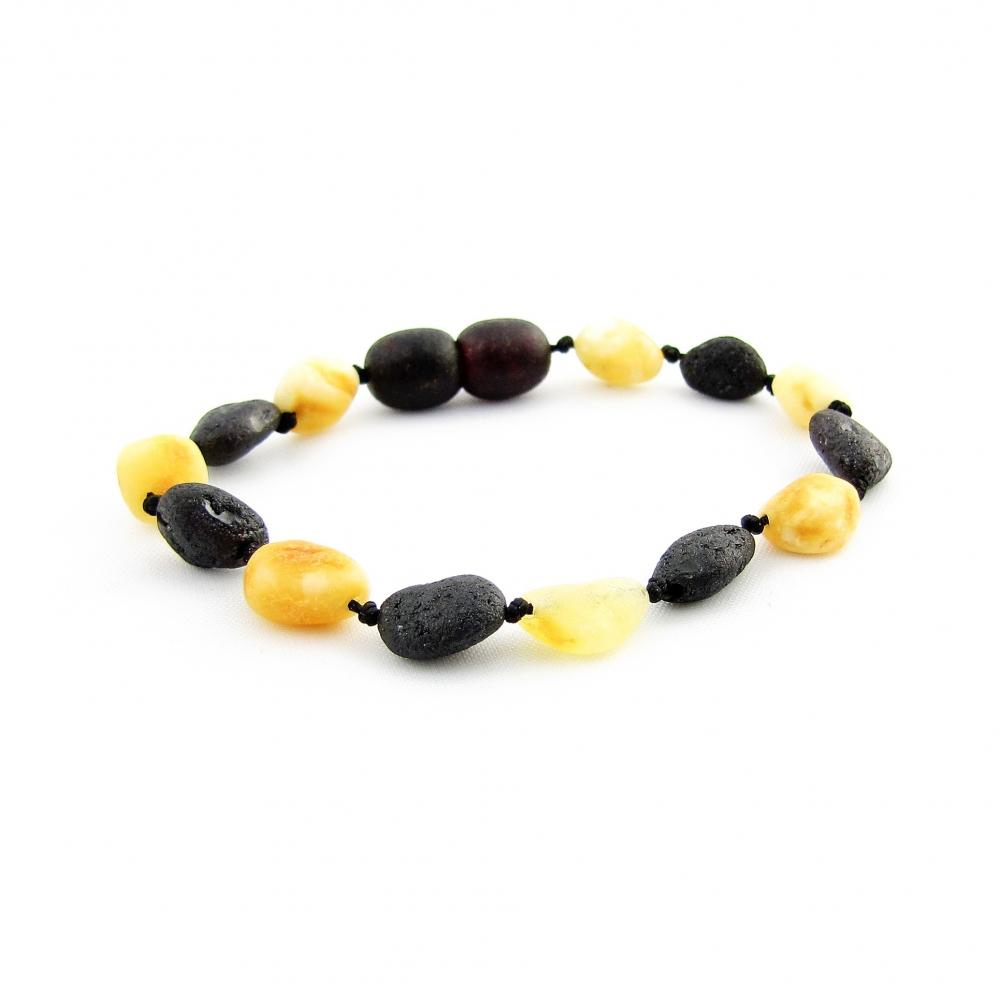 Teething Amber Bracelet 338