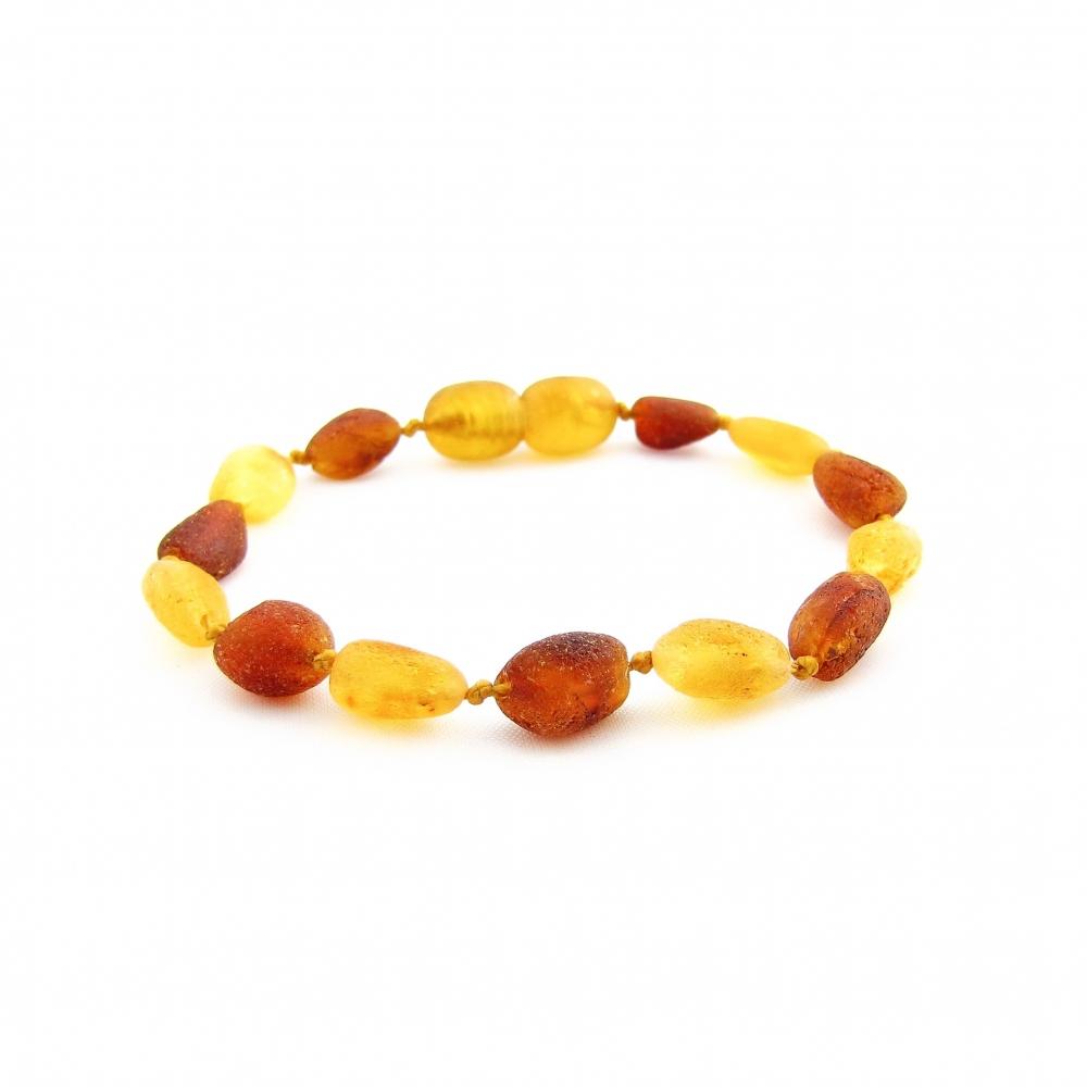 Teething Amber Bracelet 339