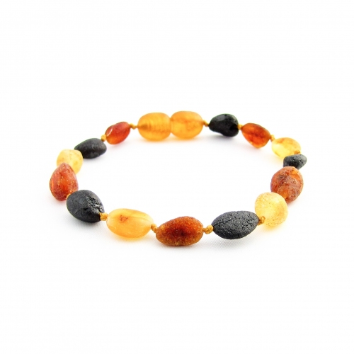 Amber Teething Bracelet 340