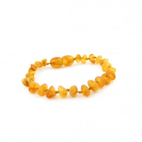 Amber Teething Bracelet TBNuR002