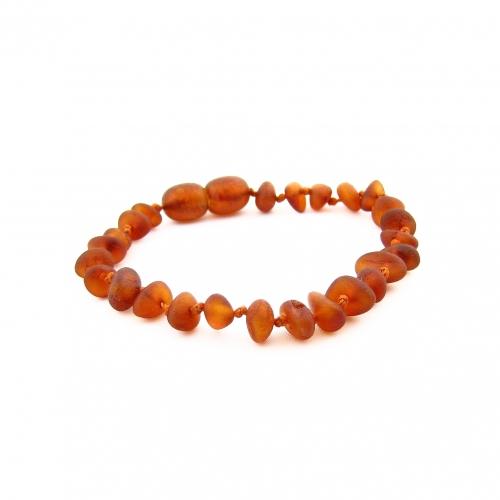 Amber Teething Bracelet TBNuR003