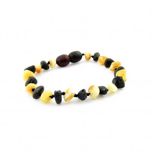 Amber Teething Bracelet TBNuR013