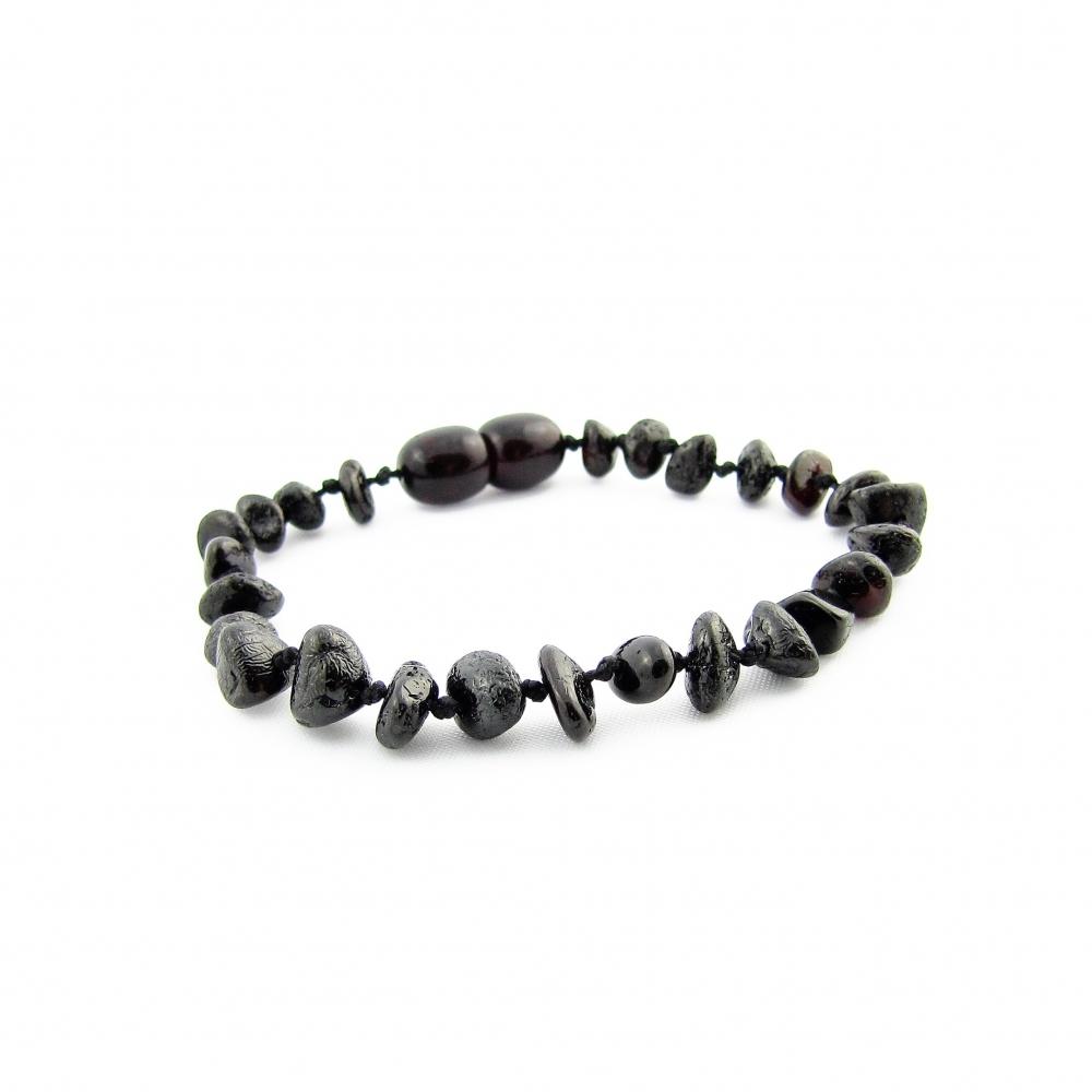 Teething Amber Bracelet 374
