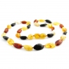 Amber Necklace 511