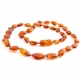 Amber Necklace 513