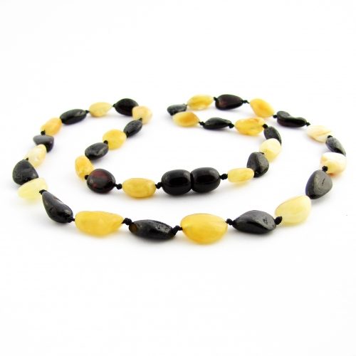 Amber Necklace 518