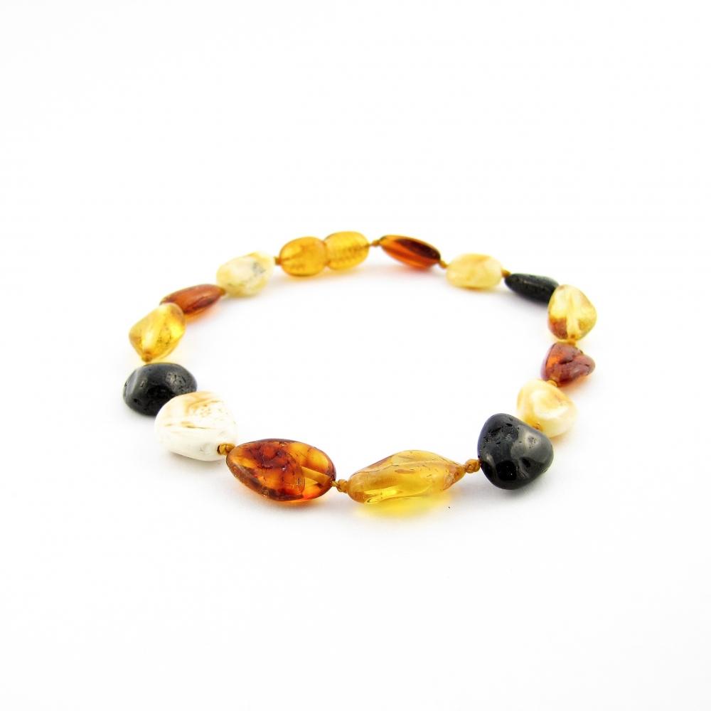 Amber Bracelet 711