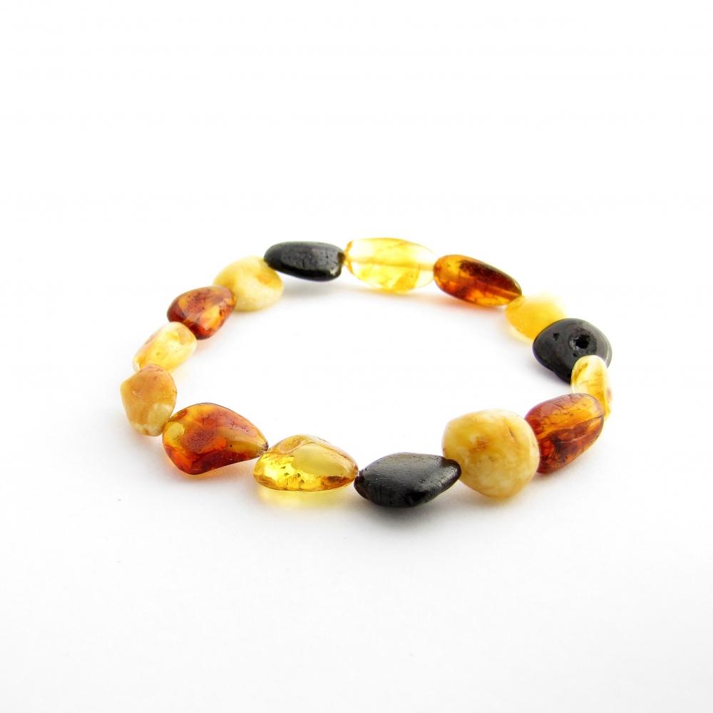 Amber Bracelet 751