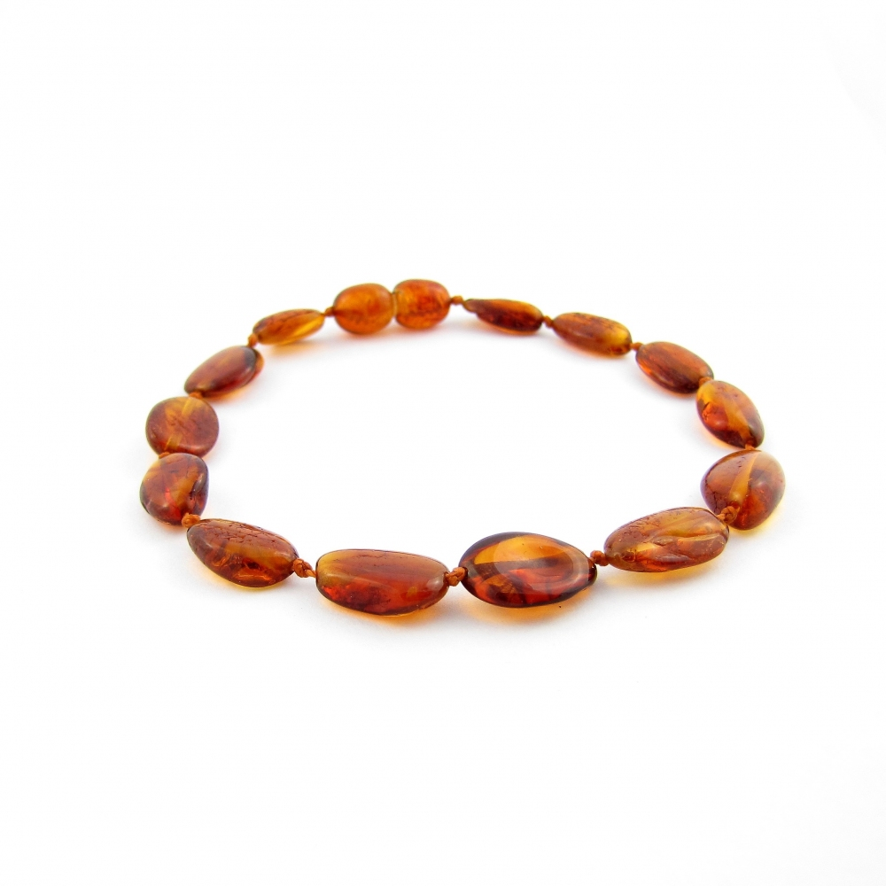 Amber Bracelet 713