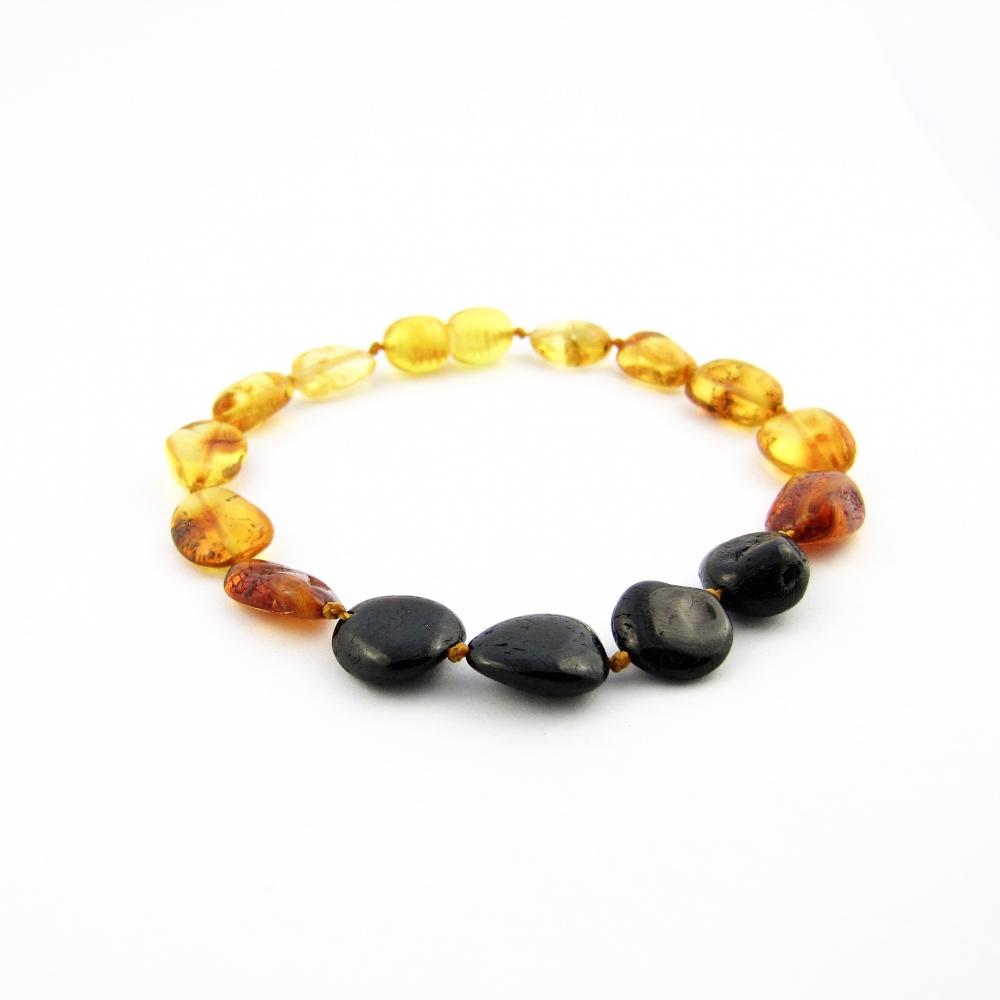 Amber Bracelet 716