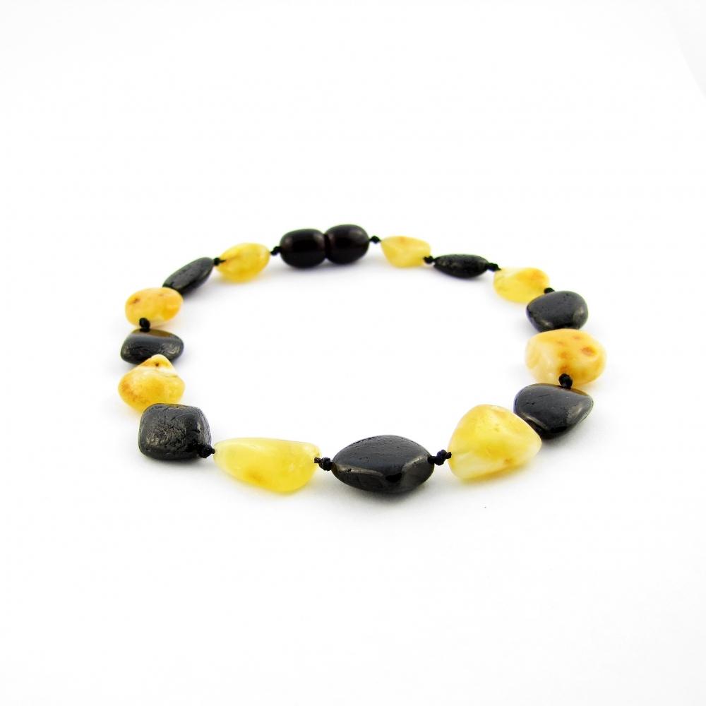 Amber Bracelet 718
