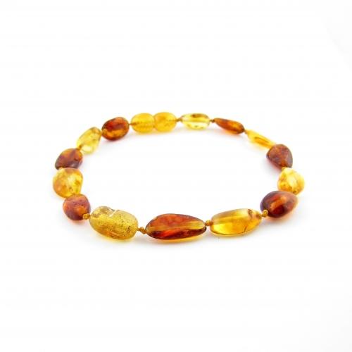 Amber Bracelet 719