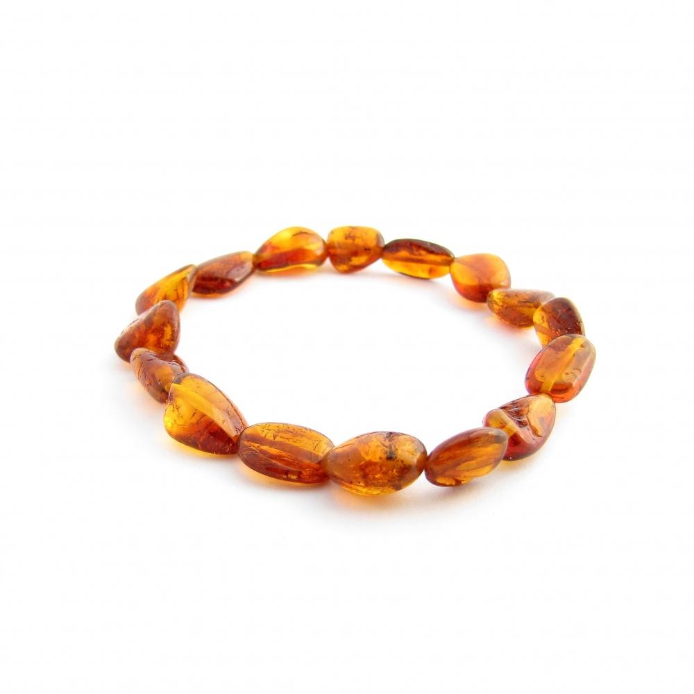 Amber Bracelet 753