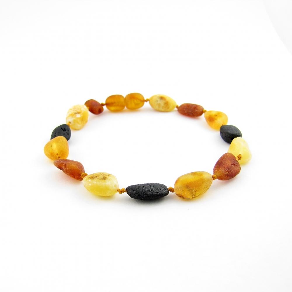 Amber Bracelet 731