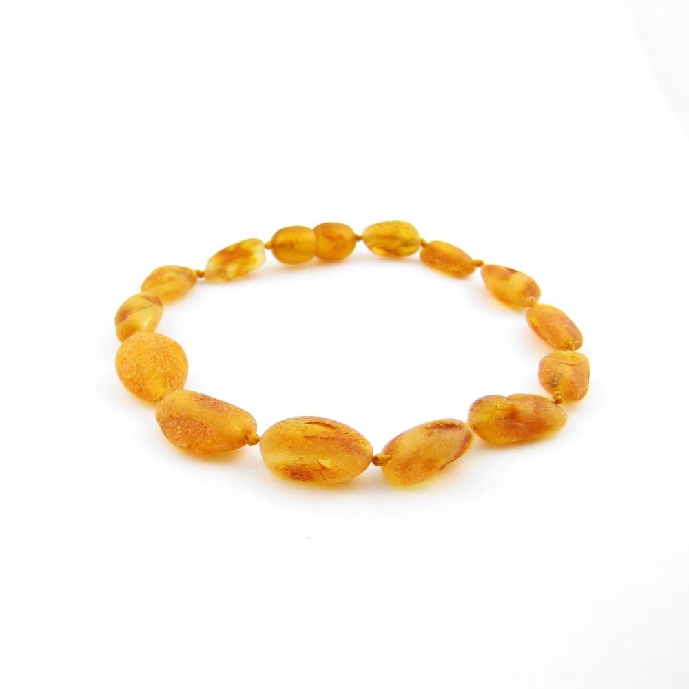 Amber Bracelet 732