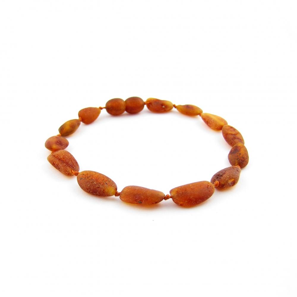 Amber Bracelet 733