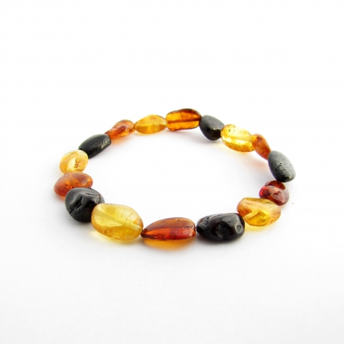 Amber Bracelet 760