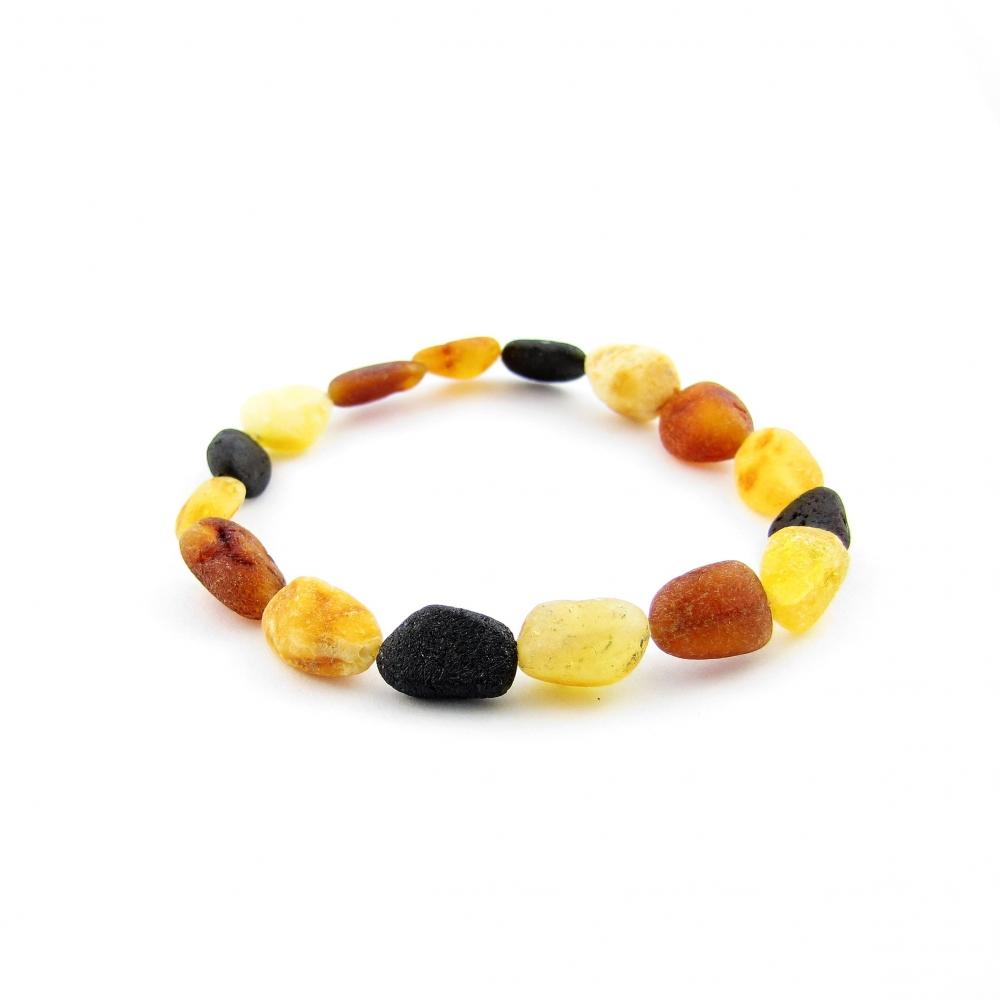 Amber Bracelet 771