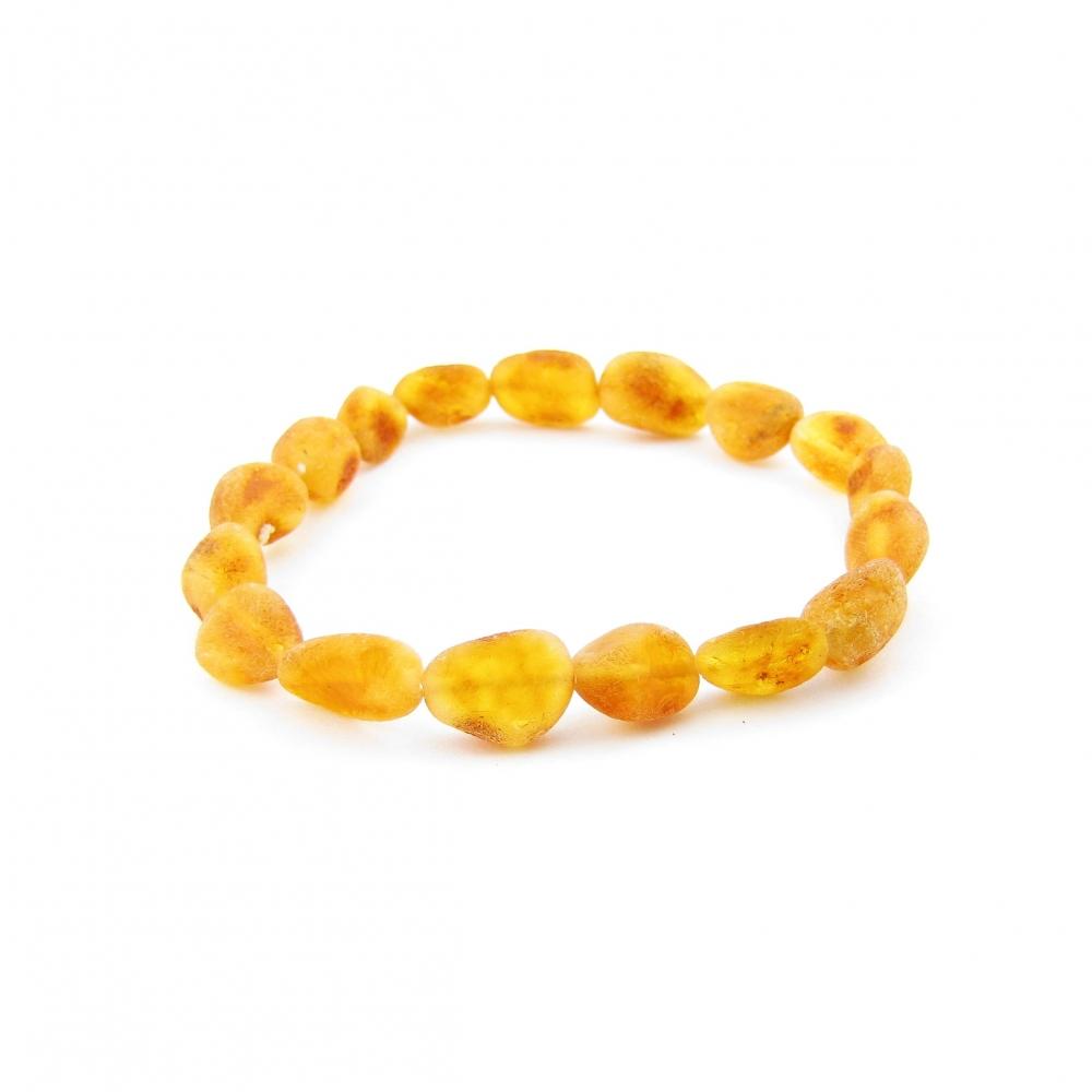 Amber Bracelet 772