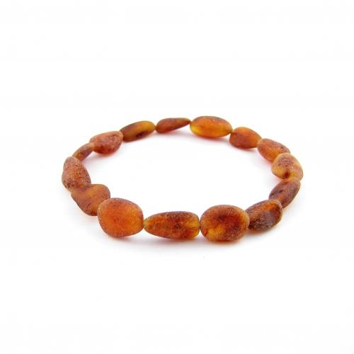 Amber Bracelet 773