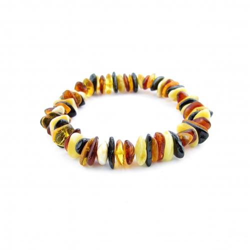 Amber Bracelet 791