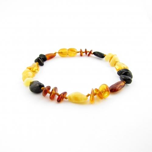 Amber Bracelet 811