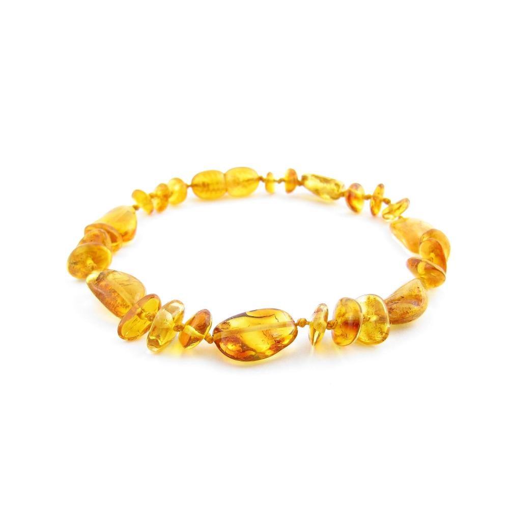 Amber Bracelet 812