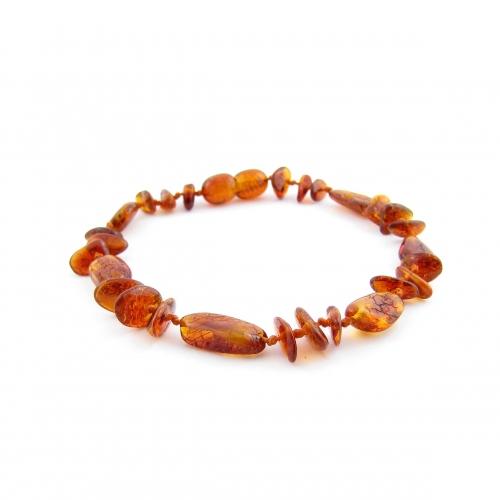 Amber Bracelet 813