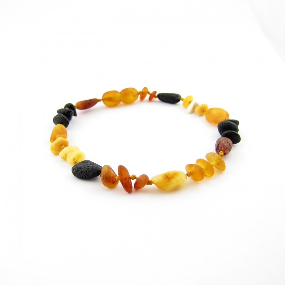 Amber Bracelet 821
