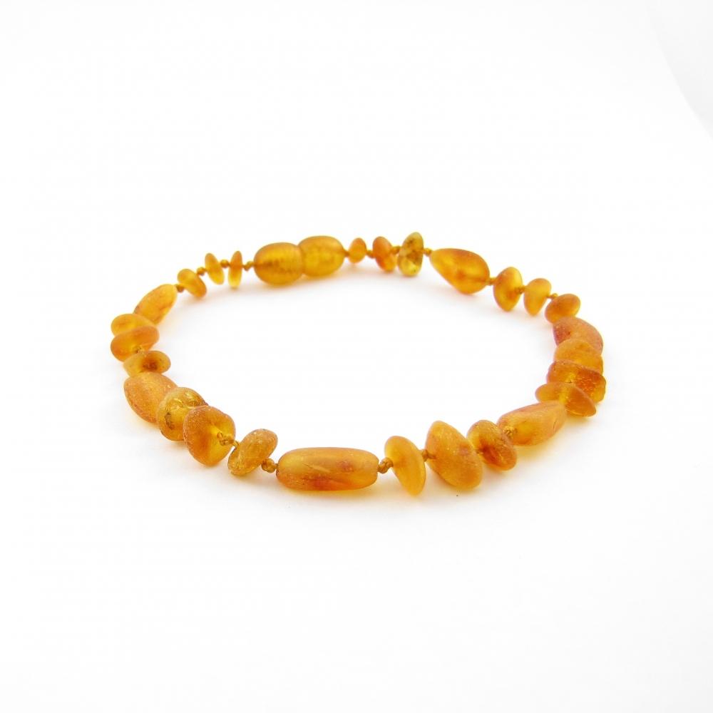 Amber Bracelet 822