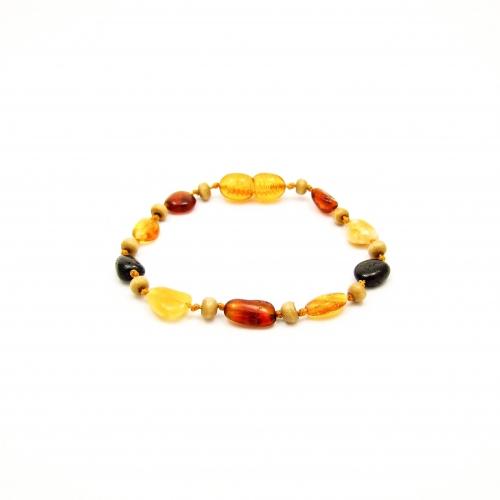 Amber Teething Bracelet 441