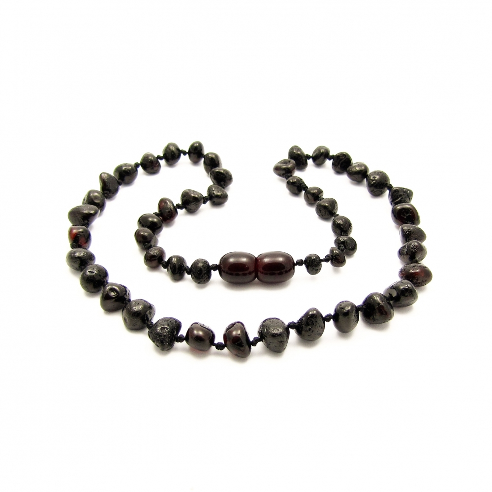 Teething Amber Necklace 254