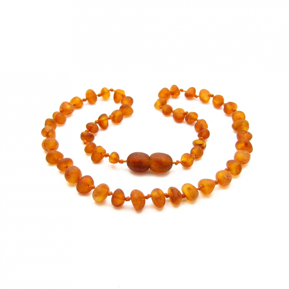 Teething Amber Necklace 272