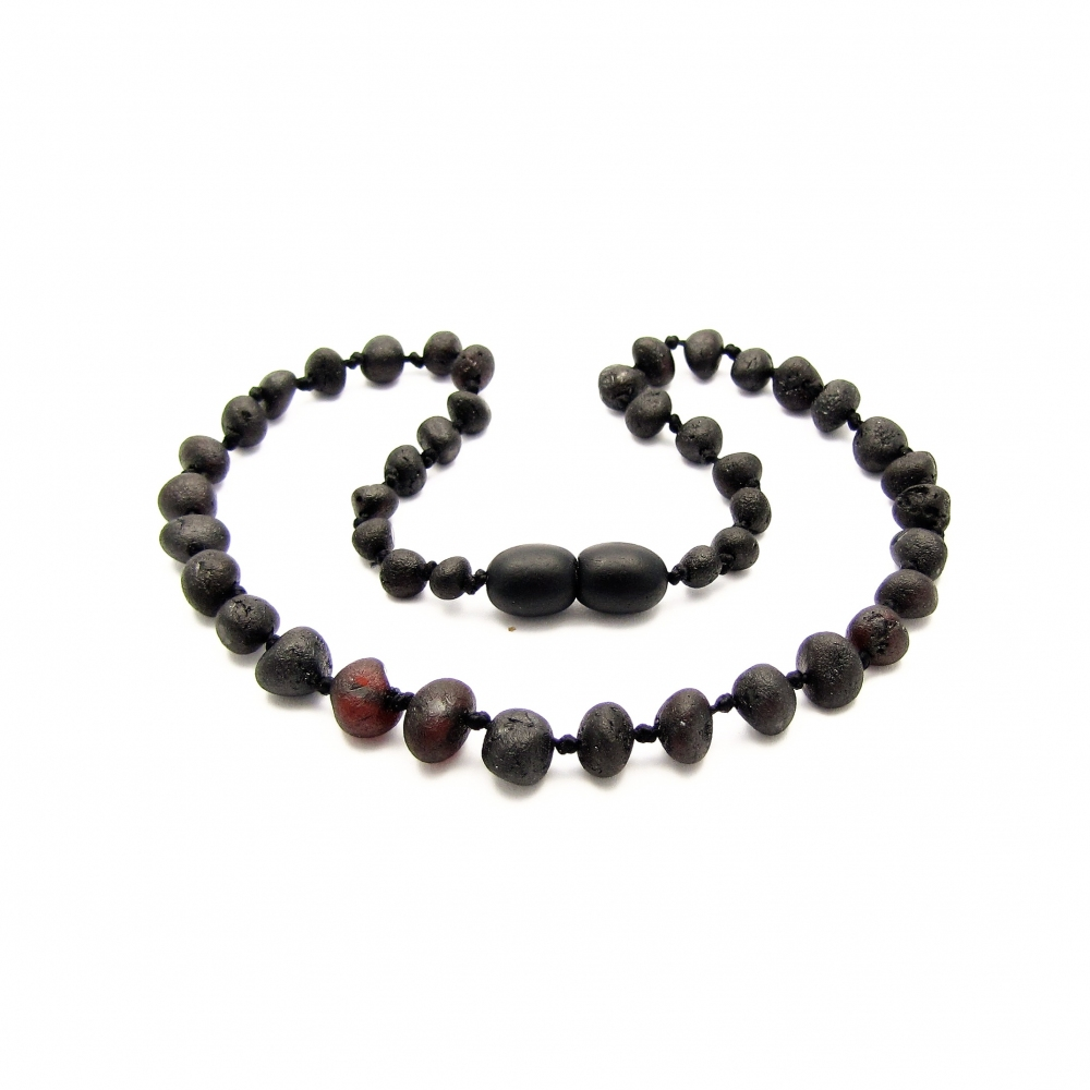 Teething Amber Necklace 273