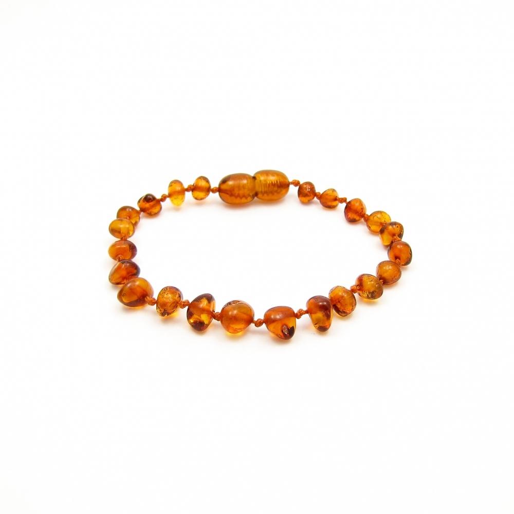 Teething Amber Bracelet 462