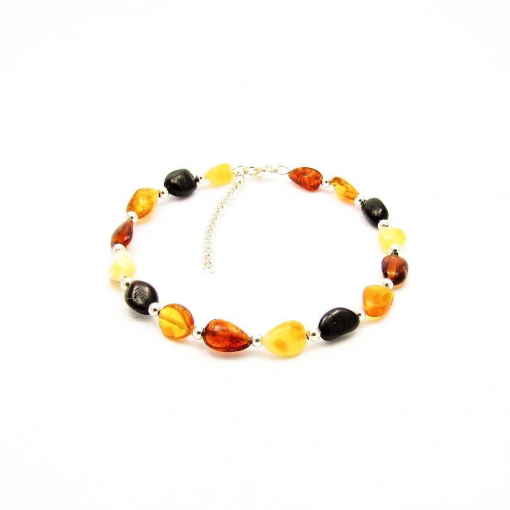 Amber Bracelet 831