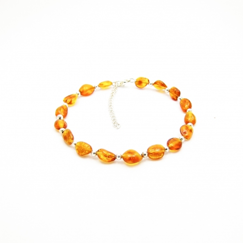 Amber Bracelet 832