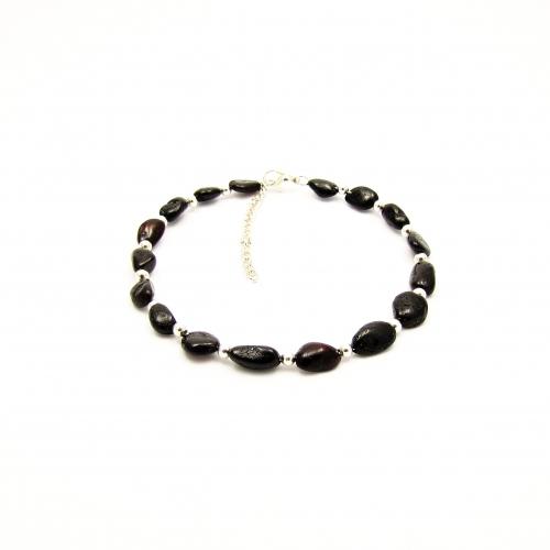 Amber Bracelet 834