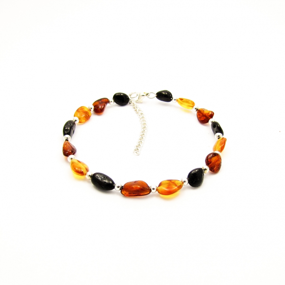 Amber Bracelet 835