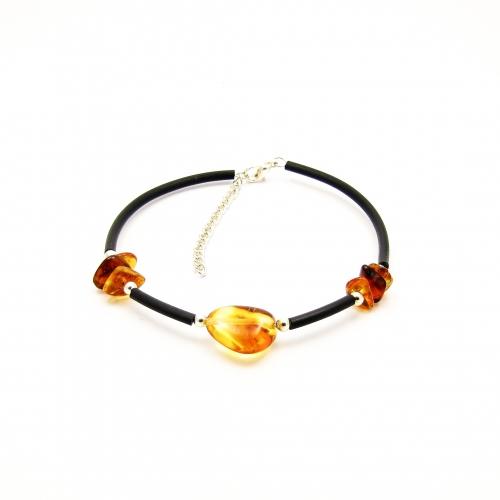 Amber Bracelet 842
