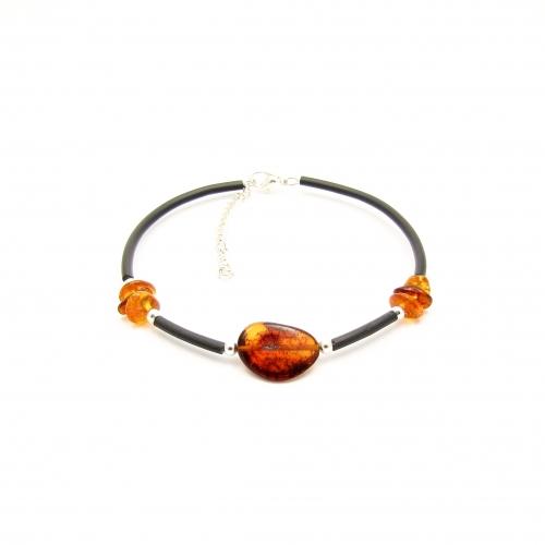 Amber Bracelet 843