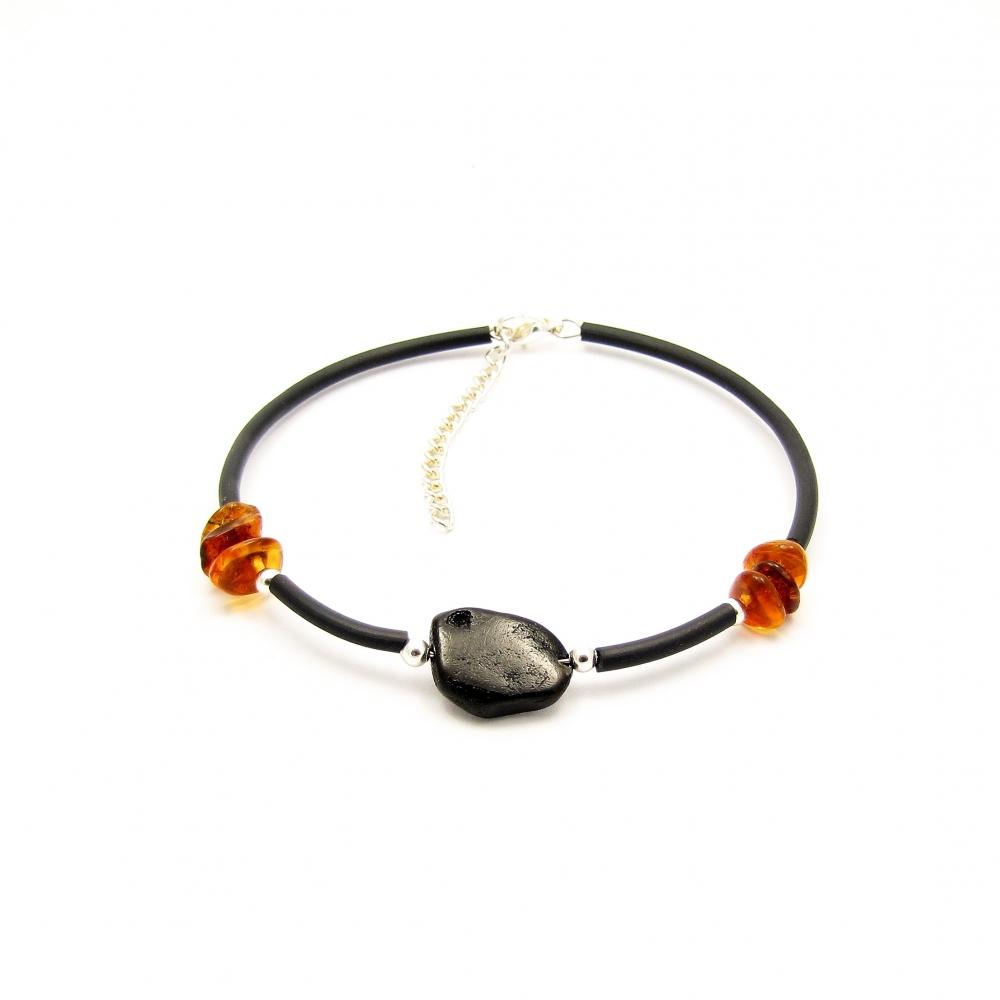Amber Bracelet 844