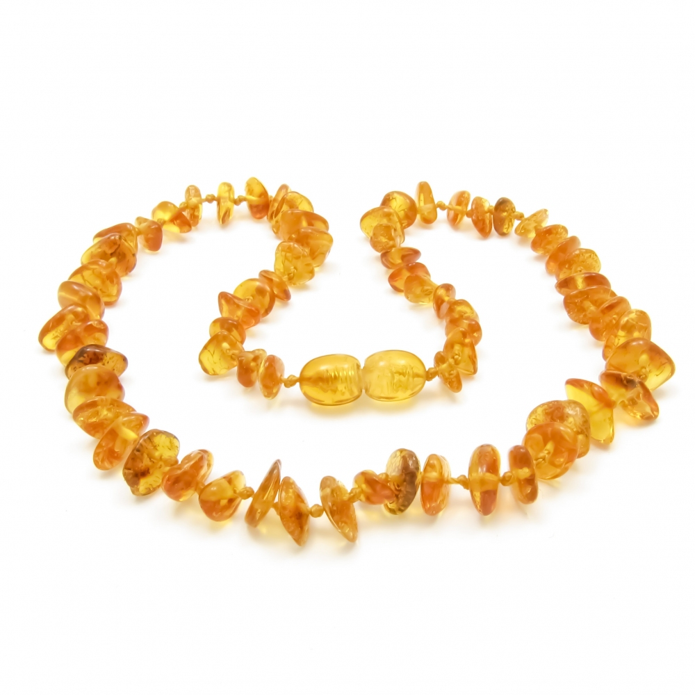 Amber Teething Necklace 202