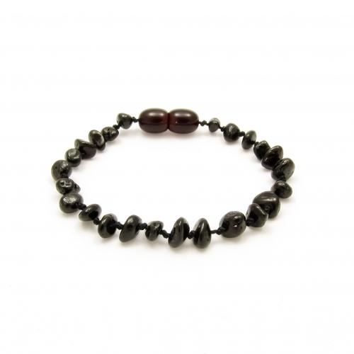 Amber Teething Bracelet TBNuP005