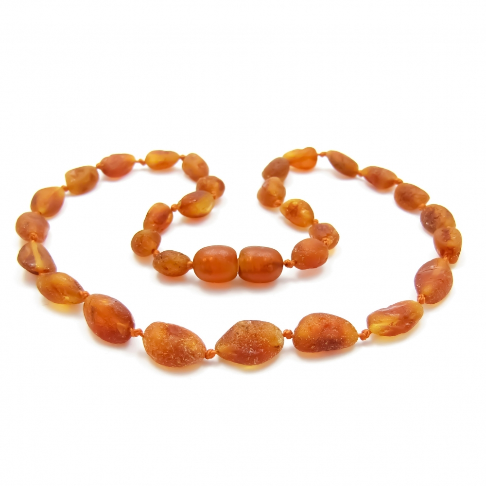 Amber Teething Necklace 133